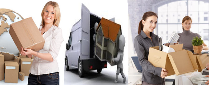 Asian Packers & Movers Gurgaon/Noida